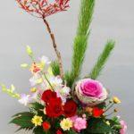 お正月の花で縁起物って?教養が身に付く花の飾り方
