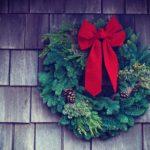クリスマスリースを手作りして楽しむ正統派な方法!